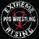 E.C.W. Logo