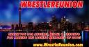 WrestleReunion Logo